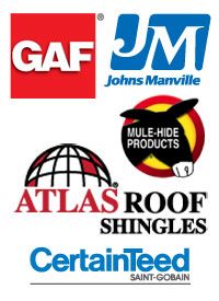 Providing Commercial Roofing in the Little Rock, AR area.